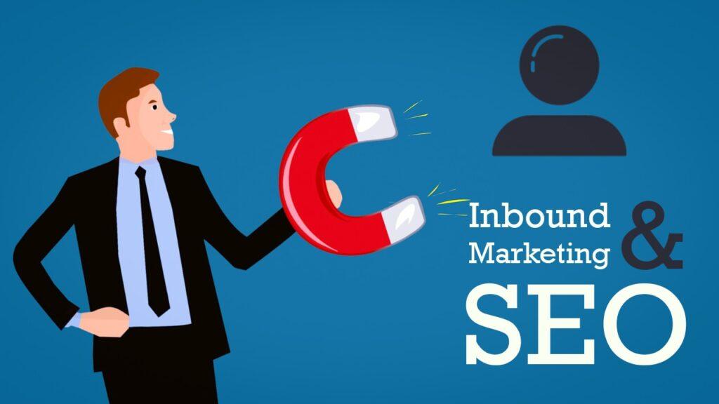 ¿Qué relación tiene el SEO con el Inbound Marketing?