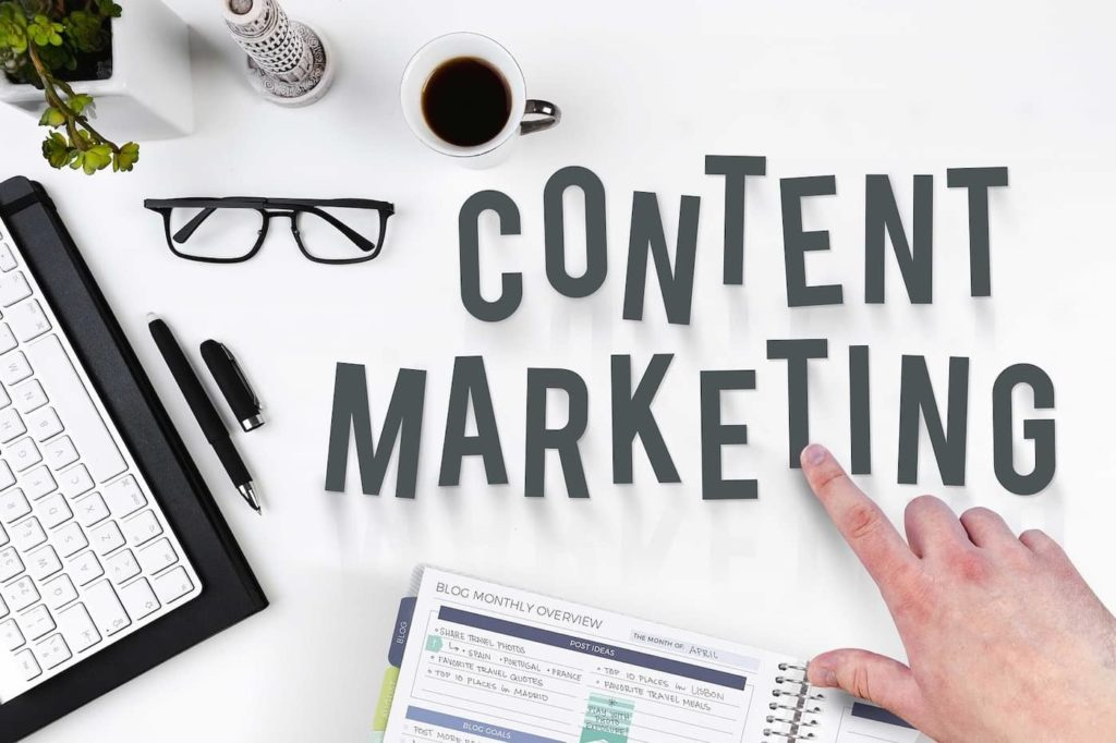 Content Marketing desde el punto de vista SEO