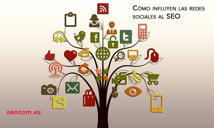Cómo ayudan las redes sociales al SEO