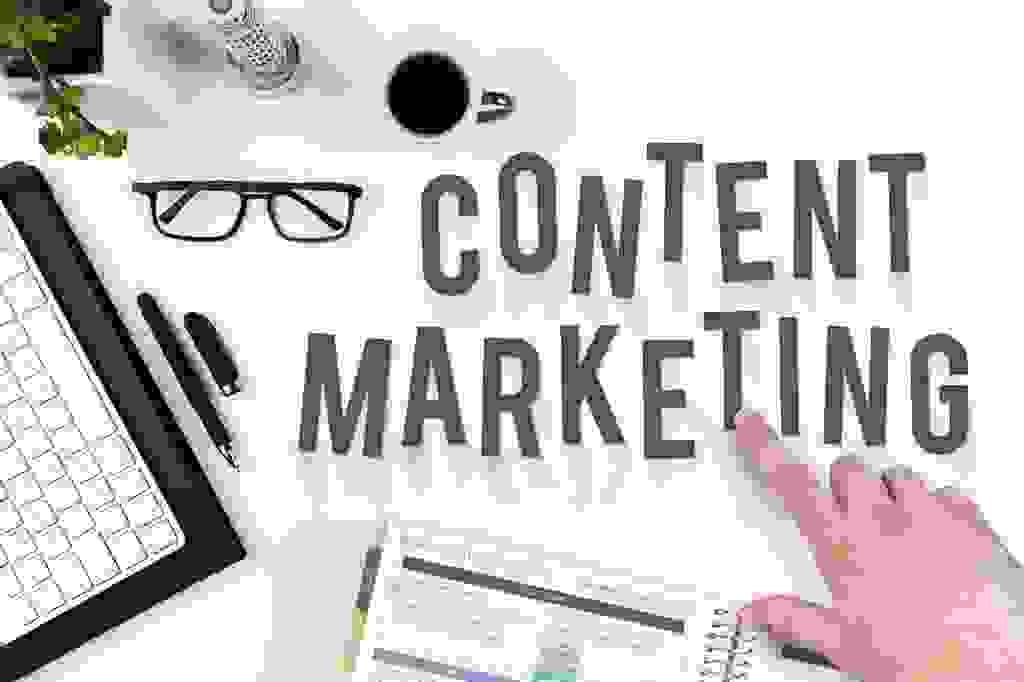 Content Marketing from the point of view SEO