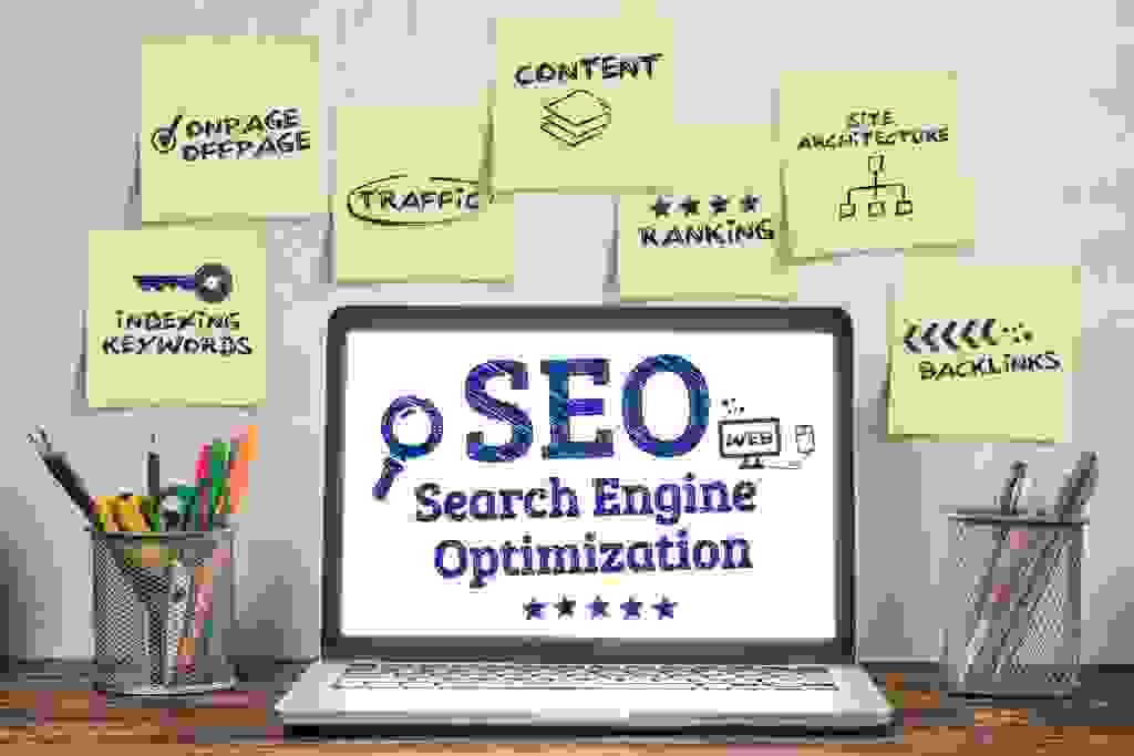 Starter SEO: The 3 pillars of positioning